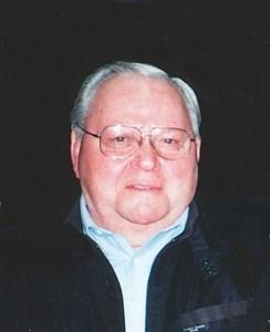 Obituary photo of Gerald Wenger, Topeka-KS