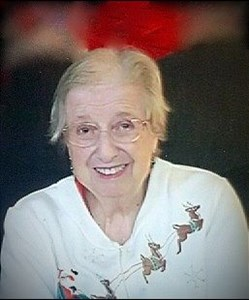 Obituary photo of Wanda Wetz, Dayton-OH