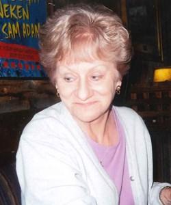 Obituary photo of Mary Norwood, St Peters-MO