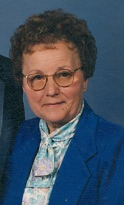 Obituary photo of Pauline Livingston, Junction City-KS
