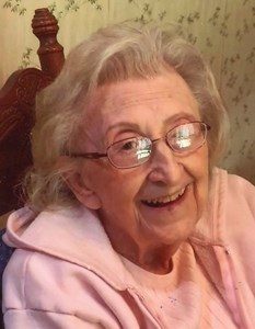 Obituary photo of Wilma Morris, St Peters-MO