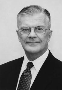 Obituary photo of William Bunten, Topeka-KS
