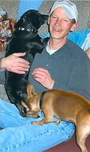 Obituary photo of Richard Sexton, Junction City-KS
