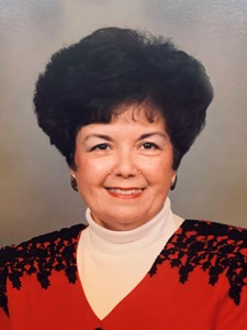 Obituary photo of Sharon McAmis, Topeka-KS