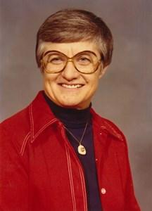 Obituary photo of Betty Haynes, Olathe-KS
