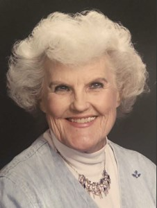Obituary photo of Aletha Ottman, Olathe-KS
