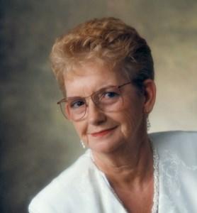 Obituary photo of Patricia Barker, Indianapolis-IN
