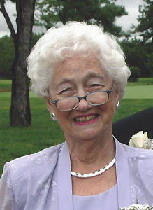 Obituary photo of Janet McNeil, Dove-KS