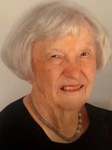 Obituary photo of Dorothy Fager, Topeka-KS