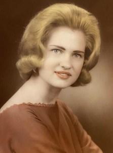 Obituary photo of Irene Romig, Topeka-KS