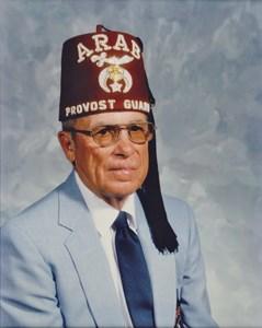 Obituary photo of Ralph Rose, Topeka-KS