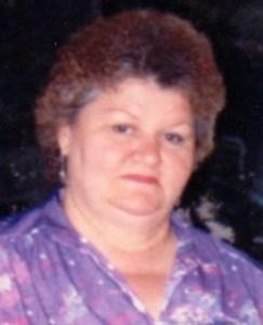 Obituary photo of Beverly Hicks, Topeka-KS