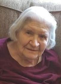 Obituary photo of Norma Bieker, Dove-KS