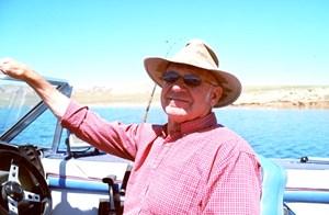 Obituary photo of Robert Marquiss, Casper-WY