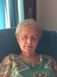 Obituary photo of Barbara Willis, Dove-KS