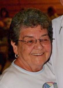 Obituary photo of Donna Roeser, Topeka-KS