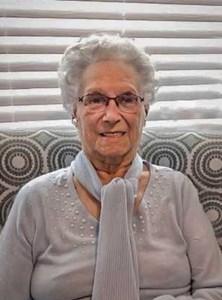 Obituary photo of Patsy Lawson, Dove-KS