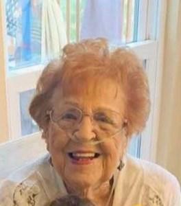 Obituary photo of Darlene Stratman, St Peters-MO