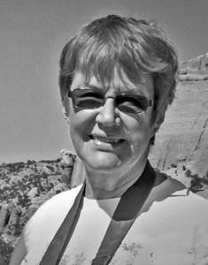 Obituary photo of Suzanne Miller, Topeka-KS