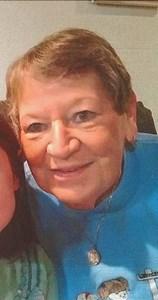 Obituary photo of Donna Wools, Dove-KS