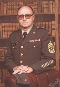 Obituary photo of Gene Wolfe, Dove-KS