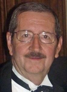 Obituary photo of Dr.+Paul Rebek, Topeka-KS