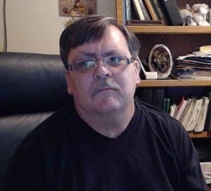 Obituary photo of Terry Reed, Junction City-KS
