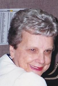 Obituary photo of Evelyn Sawyer, Topeka-KS