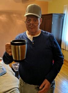 Obituary photo of David Chatham, Dove-KS