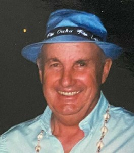 Obituary photo of John Fanto, Casper-WY