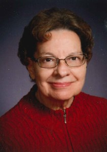 Obituary photo of Alice Arnold, Topeka-KS