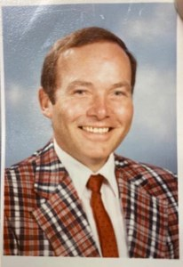 Obituary photo of Gilbert Dannenberg, Albany-NY