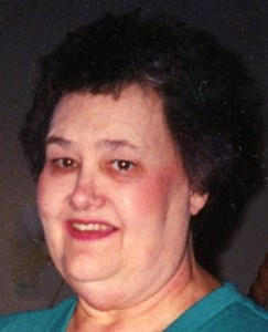 Newcomer Family Obituaries - Linda Vornberger 1938 - 2020 ...