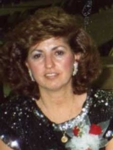 Obituary photo of Draga Asher, Cincinnati-OH