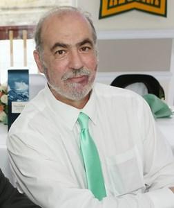 Obituary photo of Robert Smith, Syracuse-NY