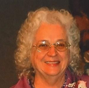 Obituary photo of Florence Morris, Dove-KS