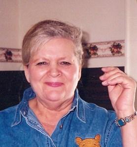 Obituary photo of Barbara Cashier, Syracuse-NY