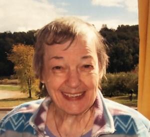 Obituary photo of Catherine Zalucki, Albany-NY