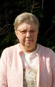 Obituary photo of Stella Bradshaw, Denver-CO