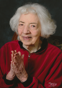 Obituary photo of Dorothy Halstead, Topeka-KS