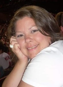 Obituary photo of SueAnn Fry, St Peters-MO