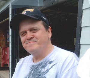 Obituary photo of Jeffrey Weed, Syracuse-NY