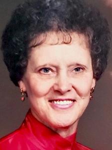 Obituary photo of Eulah Patrick, Columbus-OH