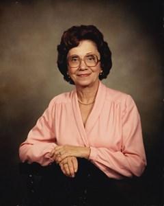 Obituary photo of Maxine Taylor, Topeka-KS