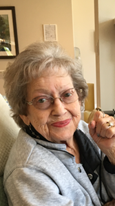 Obituary photo of Helen Marchbanks, St Peters-MO