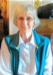 Obituary photo of Madge Kokenburg, Albany-NY