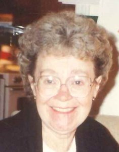 Obituary photo of Patricia Dunham, Rochester-NY