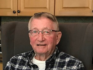 Obituary photo of Keith Fraser, Akron-OH