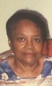 Obituary photo of Iona Hayes, Cincinnati-OH