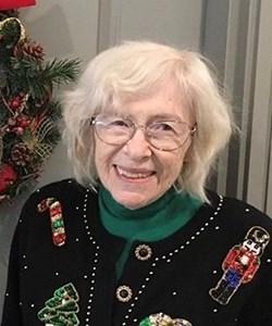 Obituary photo of Janet Rosenstiel, Cincinnati-OH